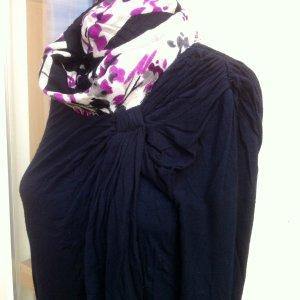 Miss Sixty - Shirt mit raffiniertem Ausschnitt