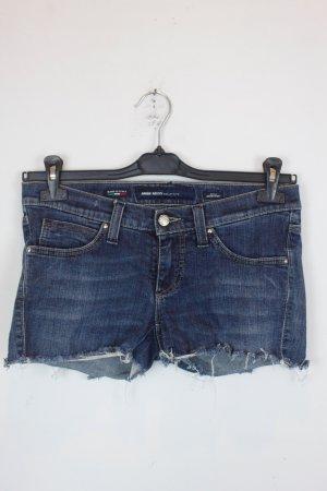 Miss Sixty Shorts Jeansshorts Gr. 30 blau (18/6/220)