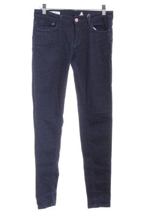 "Miss Sixty Skinny Jeans ""Bettie"" dunkelblau"