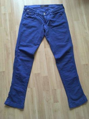 Miss Sixty Tube jeans veelkleurig Gemengd weefsel