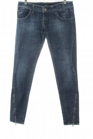 Miss Sixty Vaquero slim azul look casual