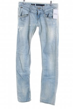"Miss Sixty Slim Jeans ""Brando"" hellblau"