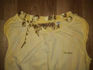 Miss Sixty Batik shirt sleutelbloem