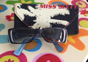 Miss Sixty Glasses petrol acetate