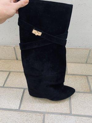 Miss Sixty High Heel Boots black