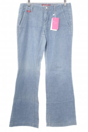 "Miss Sixty Straight-Leg Jeans ""Thierry"" himmelblau"