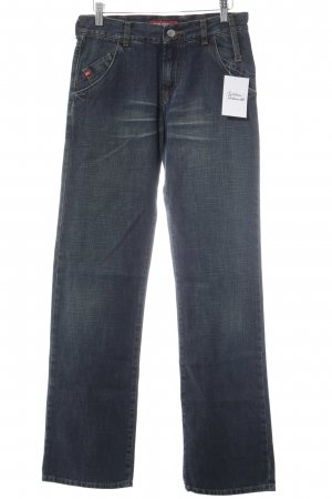 "Miss Sixty Straight Leg Jeans ""Wake"" dark blue"
