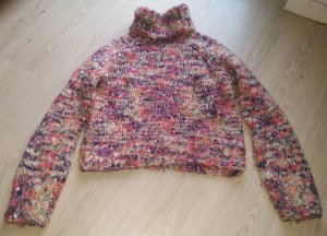 Miss Sixty Strick-Pullover multicolor Gr. L (M-L)