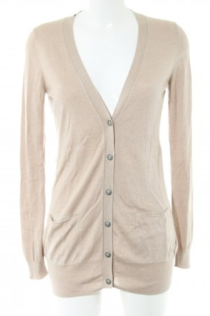 Miss Sixty Strickjacke creme Casual-Look