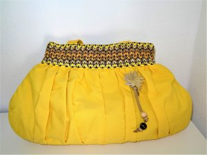 Miss Sixty Shoulder Bag yellow