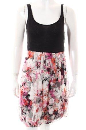 Miss Sixty Trägerkleid florales Muster Romantik-Look