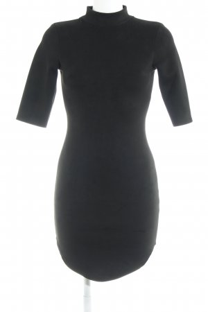 Missguided Pencil Dress black simple style
