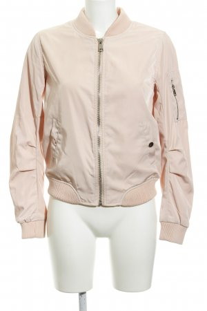 Missguided Bomberjacke nude Nude-Look