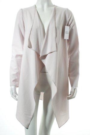 Missguided Cardigan altrosa-rosé klassischer Stil