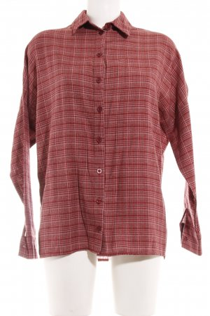 Missguided Karobluse Karomuster Casual-Look
