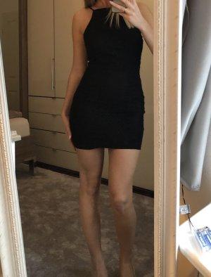 Missguided Kleid, schwarz, Gr. 34, neu