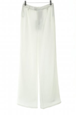 Missguided Marlene Trousers white elegant