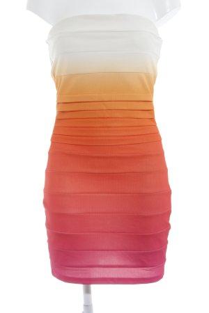 Missguided Minikleid Farbverlauf Elegant
