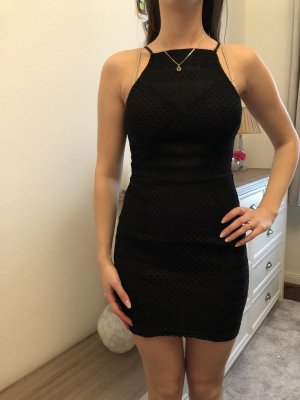 Missguided Minikleid, Gr. XS, neu