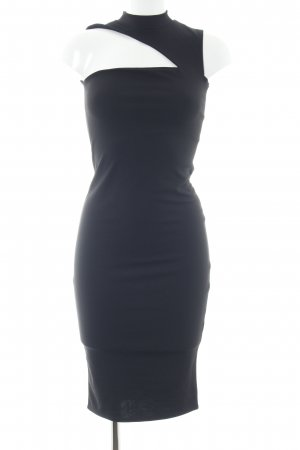 Missguided Tube Dress black elegant