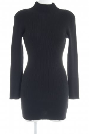 Missguided Tube Dress black casual look