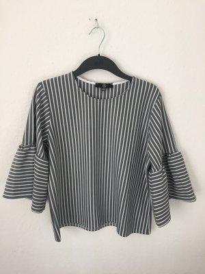 Missguided Shirt mit Volants