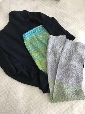Missoni Pantalone elasticizzato multicolore
