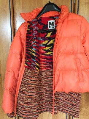 Missoni Chaqueta de plumón multicolor