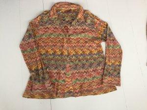 Missoni Camicetta a blusa multicolore