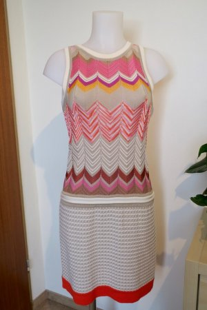 MISSONI Button Tank Kleid, Gr. 40 IT / 34 DE
