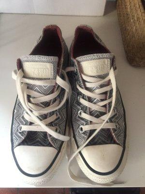 Missoni Converse Sneacker neu!!!Gr 36,5