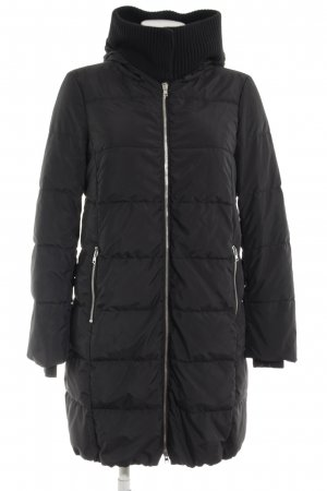 Missoni Down Coat black business style
