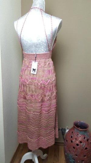 MISSONI Designer Traumkleid Damenkleid *NEU*  UVP 850€ gr XS / S
