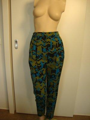 Missoni Pantalon à pinces multicolore