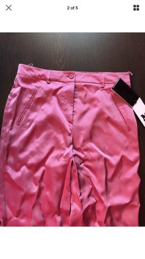 Missoni Pantalon chinos rose-rose