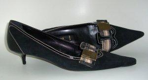 Missoni // Kitten Heels // schwarz // Gr. 39