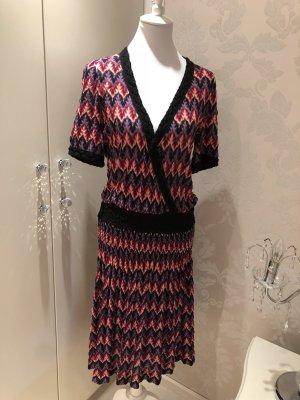 Missoni Kleid grösse 38 neuwertig