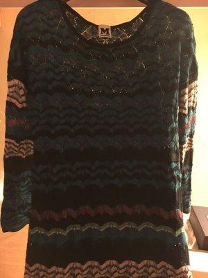 Missoni Kleid in klassischen Muster