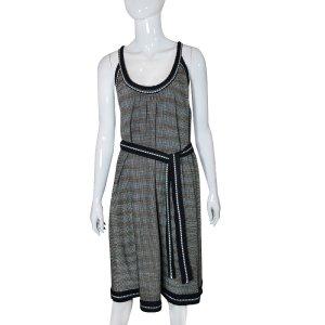 Missoni Kleid, Mehrfarbig, Gr. 40