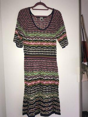 Missoni Kleid mit Labeltypischem Muster