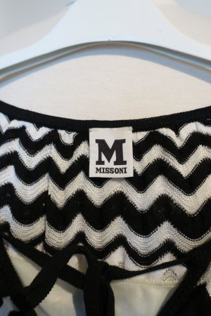 MISSONI M S/W Knit Kleid, Gr. IT 46/DE 40