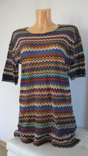 """MISSONI"" Minikleid Longshirt  Größe 38 NP ca. 800,-€ !!"