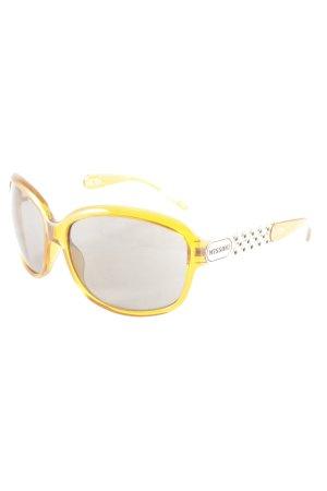 Missoni Ovale zonnebril veelkleurig elegant