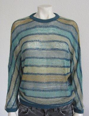 MISSONI Pullover Größe S mehrfarbig