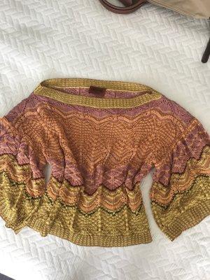 MISSONI - Pullover in interessanten Farben!