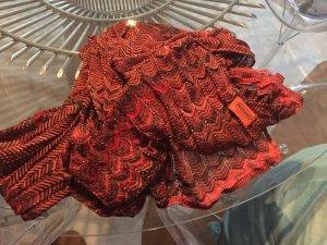 Missoni Schal neu in tollen Herbstfarben