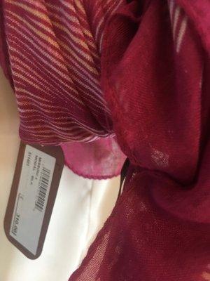 Missoni Schal Tuch pashmina neu mit Etikette npr 310