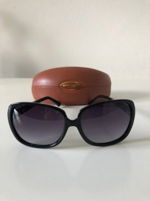 Missoni Angular Shaped Sunglasses black