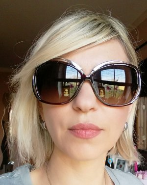 Missoni Sonnenbrille original