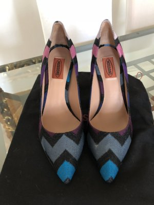 MISSONI Stilettos